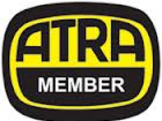 We are a Proud Member of ATRA